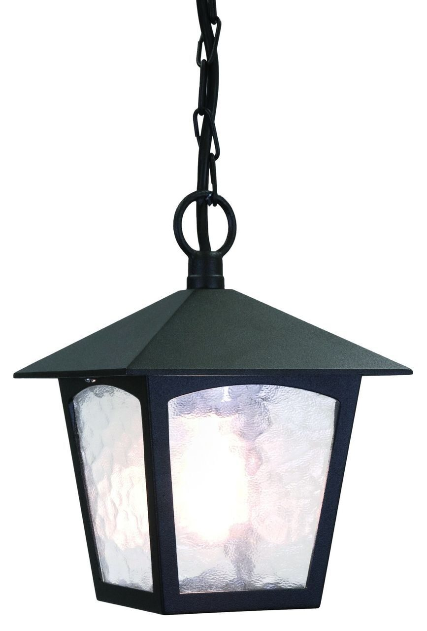York Porch Chain Lantern