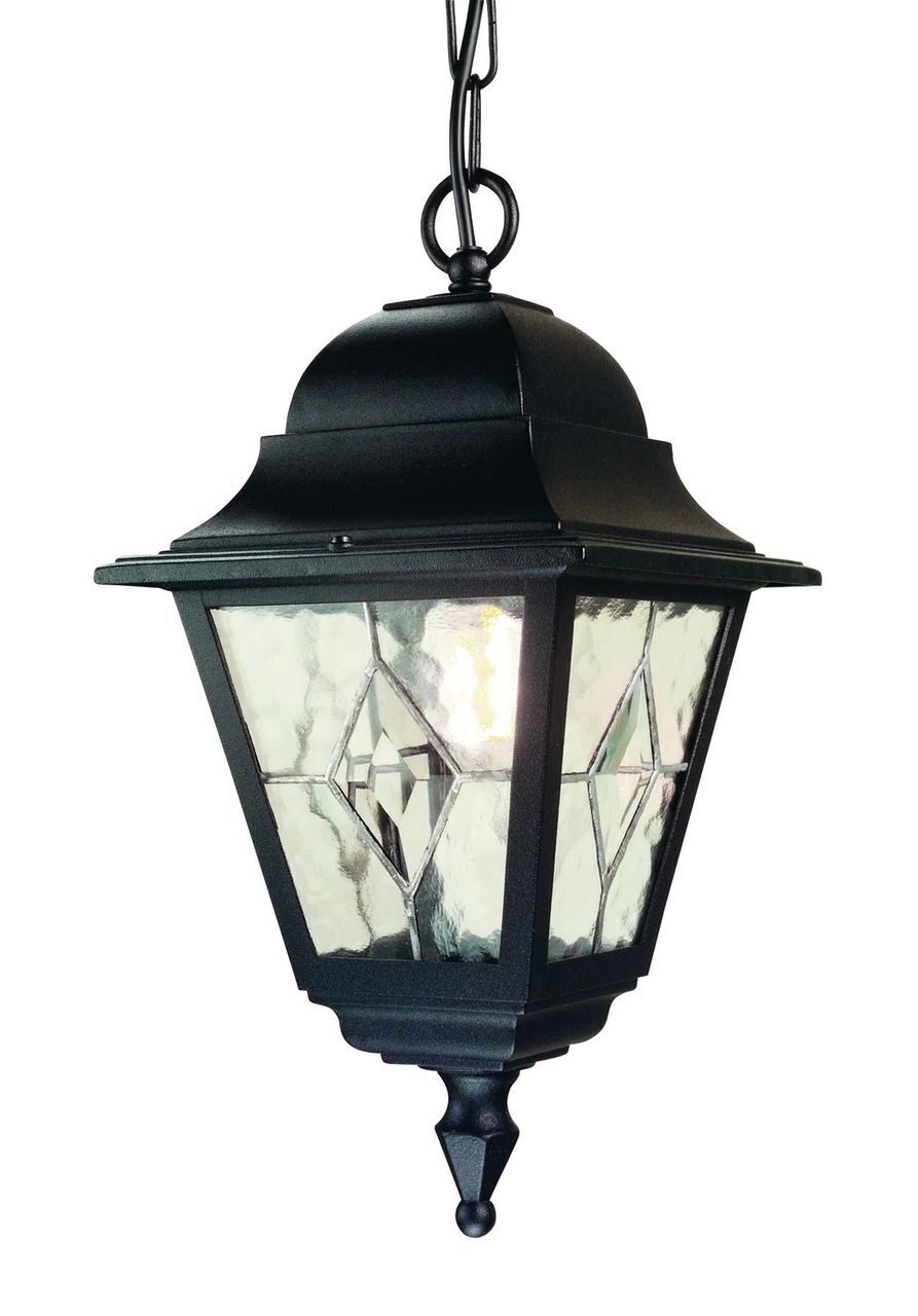 Norfolk Chain Lantern